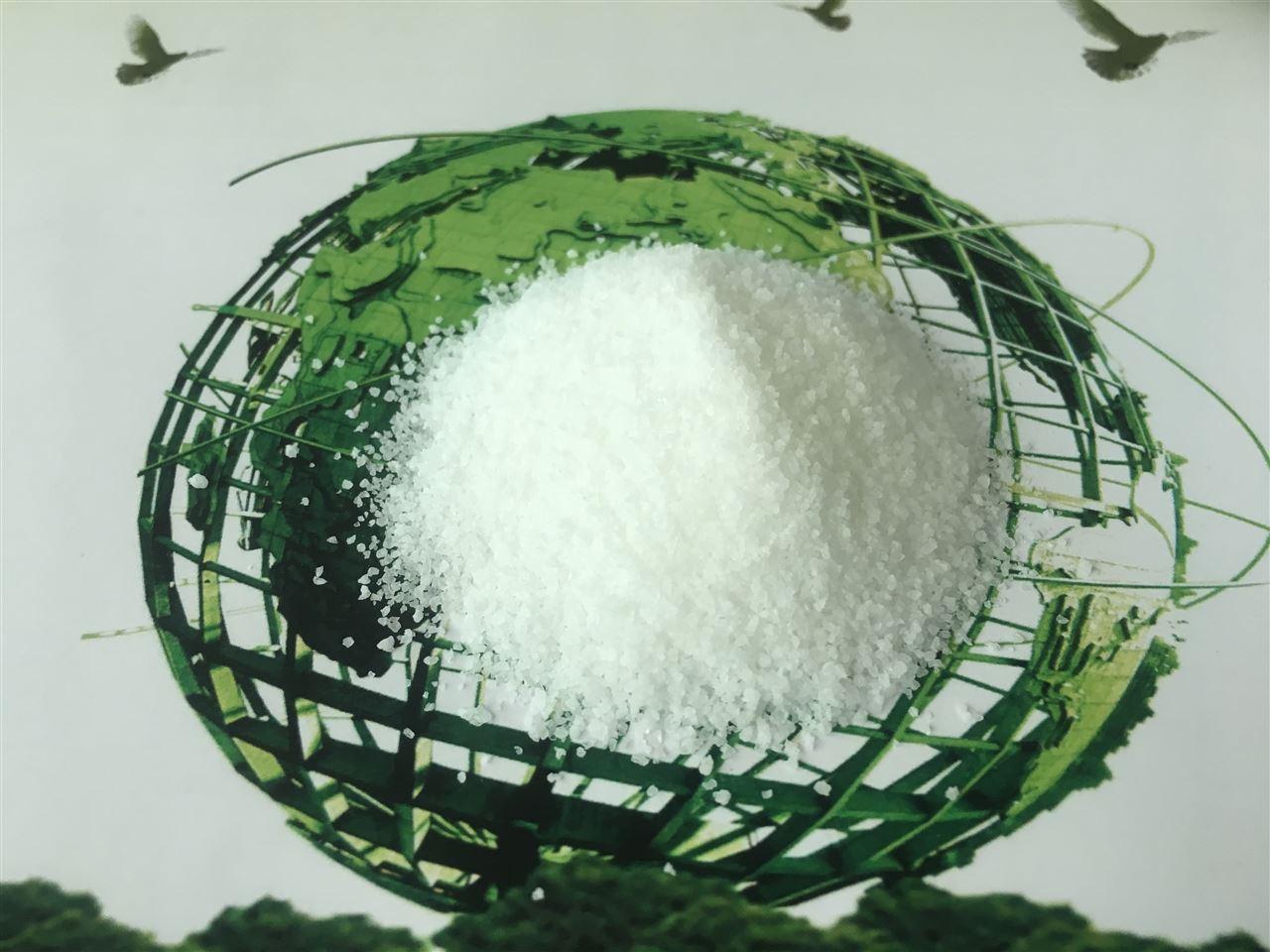 客户了解影响聚丙烯酰胺PAM絮凝效果的因素
