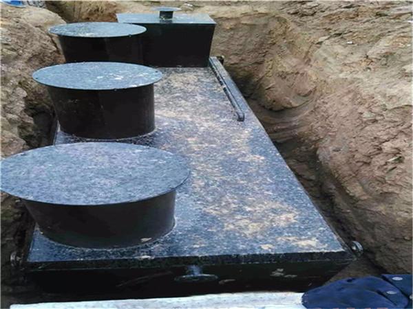吉丰科技简述医疗废水处理流程