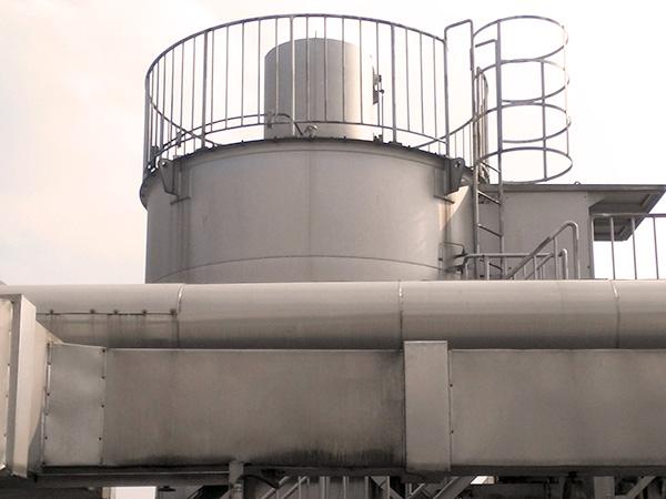 催化燃烧设备的广泛应用