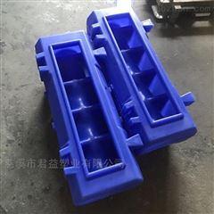 T型滤砖加工 来图来样滚塑外壳定制加工