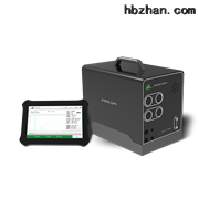 冷杉PG1100便携式挥发性有机物监测仪