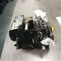 维修吊车液压泵A4VG56EP4DM1