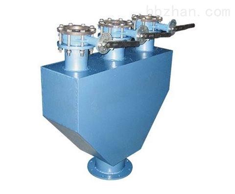 DN150-1000煤粉分流器