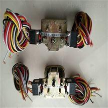 MK1-2,HWK-11阀门电动装置MK1-2微动开关,WK-11行程开关