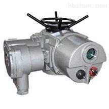 DZW15阀门电动装置