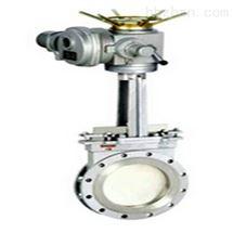 精品电动浆液阀刀闸阀Z973W-16DN150