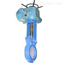 厂家精品电动浆液阀PZ973H-10C  DN250