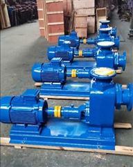 250ZX400-50ZX化工自吸泵