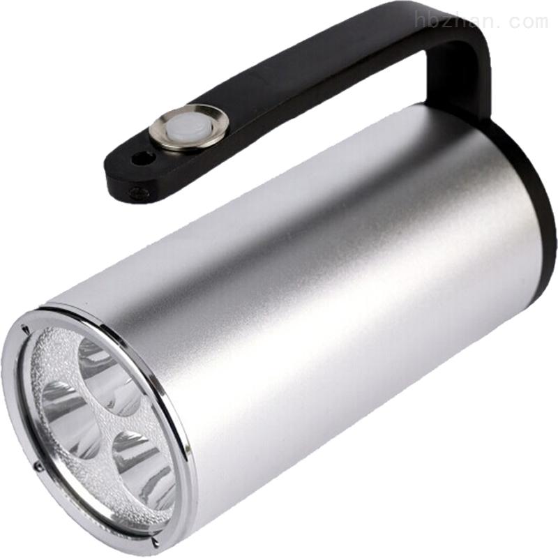 BZY7200A手提式防爆探照灯3*3W铝合金材质