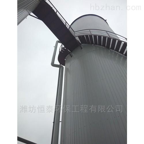 唐山市折流厌氧反应器特点