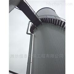 ht-210唐山市折流厌氧反应器特点