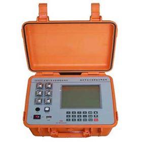 DF900用人车检测仪
