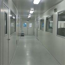 净化设计装修医药生物实验室无菌洁净室工程