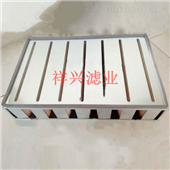 P142812板框除尘滤板