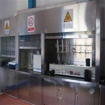 南昌赣州新余上扰不锈钢通风柜 实验室家具