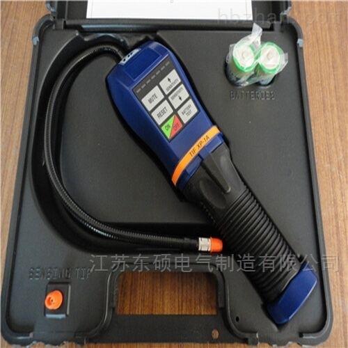 三级承装修试设备-SF6检漏仪价格