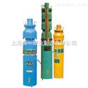 QS型充水湿式多级潜水电泵