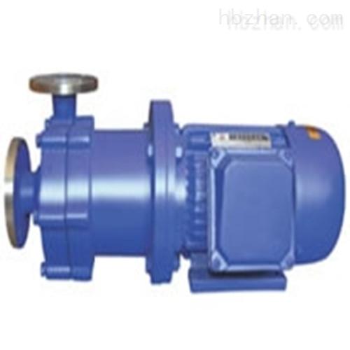 不锈钢磁力驱动泵设备
