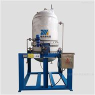 ZW-JG-T活性炭翻转式钛棒过滤器