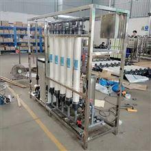 50T/H超滤设备超滤净水设备生产厂家