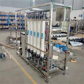 JH—1T/H UF设备矿泉水超滤设备
