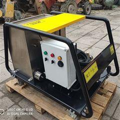 YX2015 E 36KW电加热高压清洗机