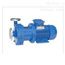 耐酸氟塑料磁力泵