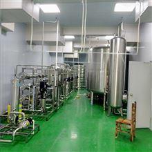 JH—1000L/H过滤系统化工厂给水脱色用过滤设备