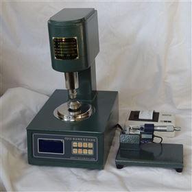 ZQJ-III智能颗粒强度试验机