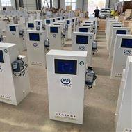 HS-100环森环保二氧化氯投加器农村饮用水消毒设备