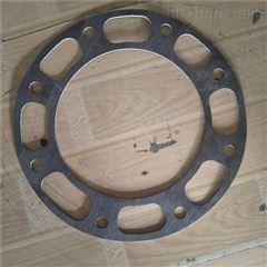 高压石棉橡胶垫有哪些特性