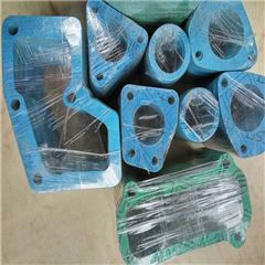 DN150耐油石棉密封垫片型号