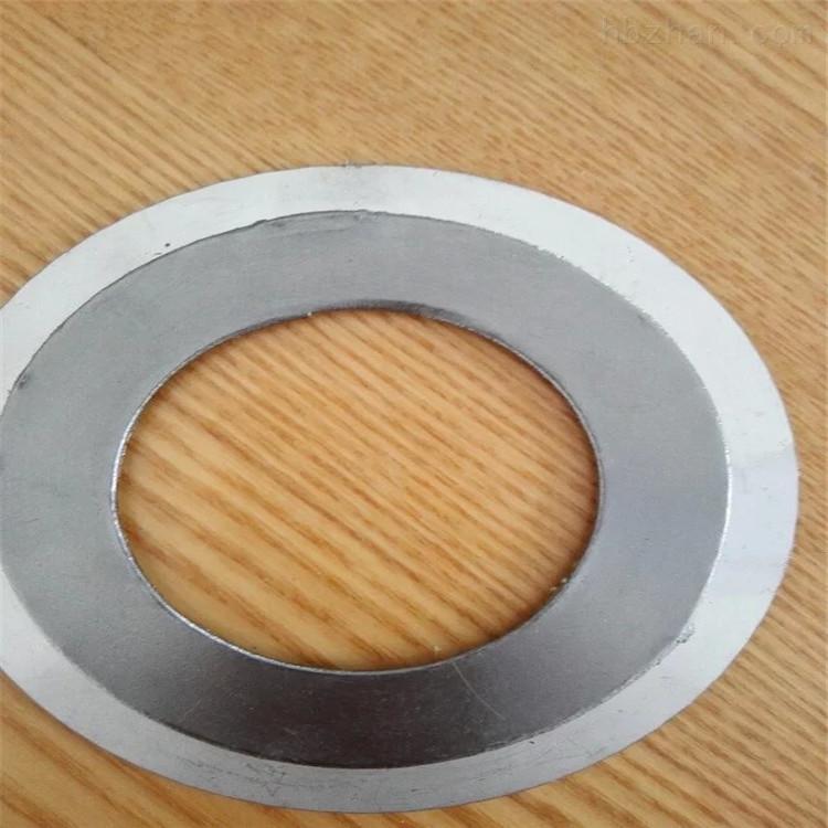 基本型金属缠绕垫片尺寸规格表