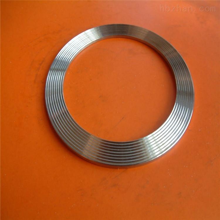 内外环金属缠绕垫片型号规格表