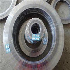 不锈钢四氟缠绕垫片型号尺寸