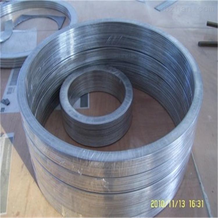 带对中环石墨金属缠绕垫型号尺寸