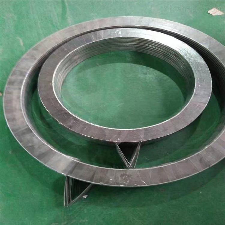 基本型金属石墨缠绕垫常用规格