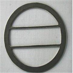 金属石墨缠绕垫片尺寸对照表