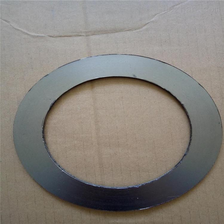 换热器用不锈钢缠绕垫尺寸表