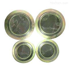 高压石墨金属缠绕垫片型号规格表