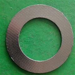 高压石墨缠绕垫片型号尺寸