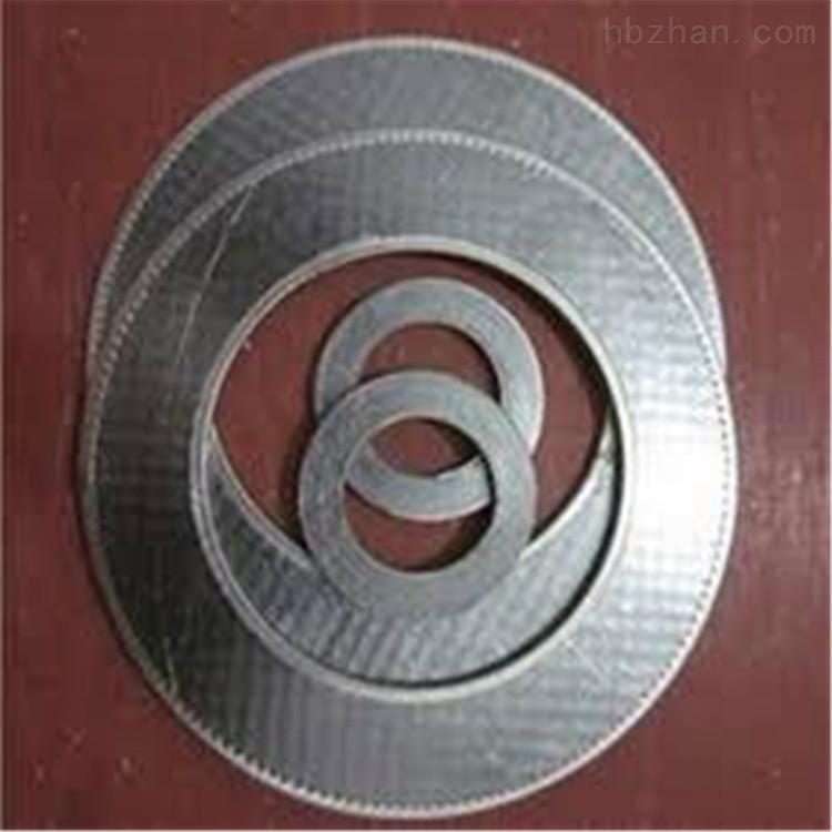 四氟金属缠绕垫价格表