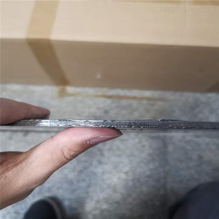 2222金属缠绕式垫片尺寸标准