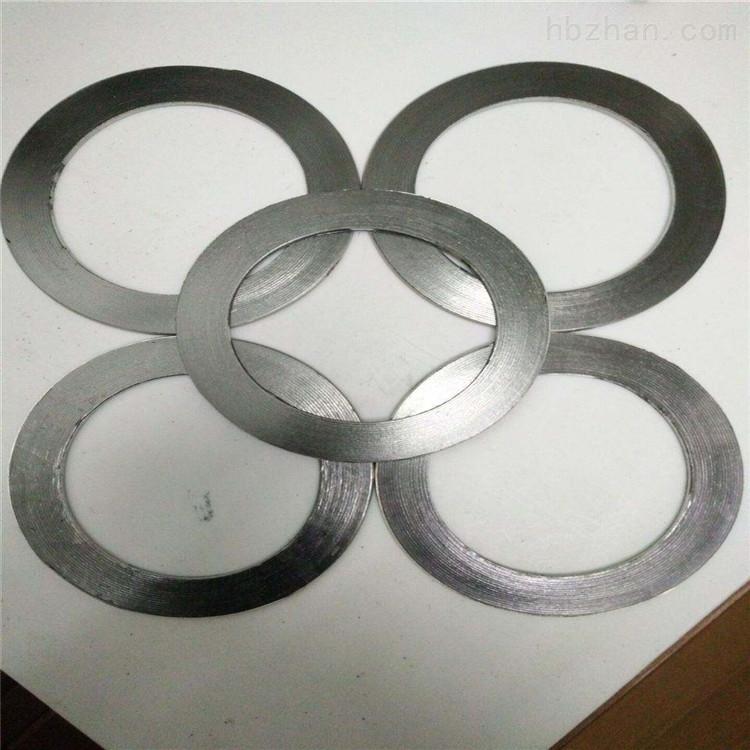 内外环金属缠绕垫片常用规格