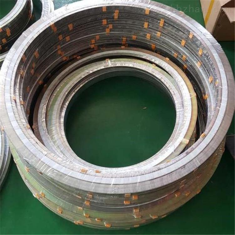 内外环金属缠绕垫片尺寸规格表
