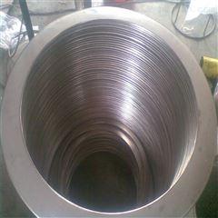 不锈钢缠绕垫片耐多少度高温