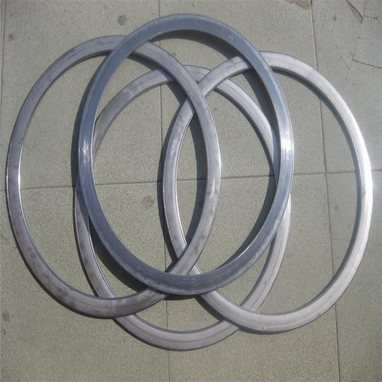 不锈钢内外环缠绕垫片使用压力