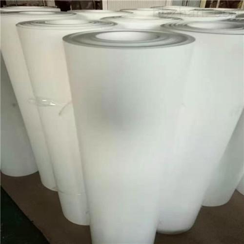 绝缘聚四氟乙烯板是否耐油耐温