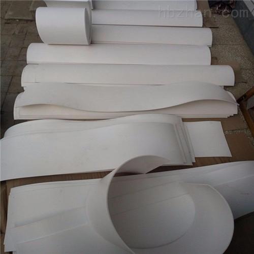 滑动支座用聚四氟乙烯板规格表