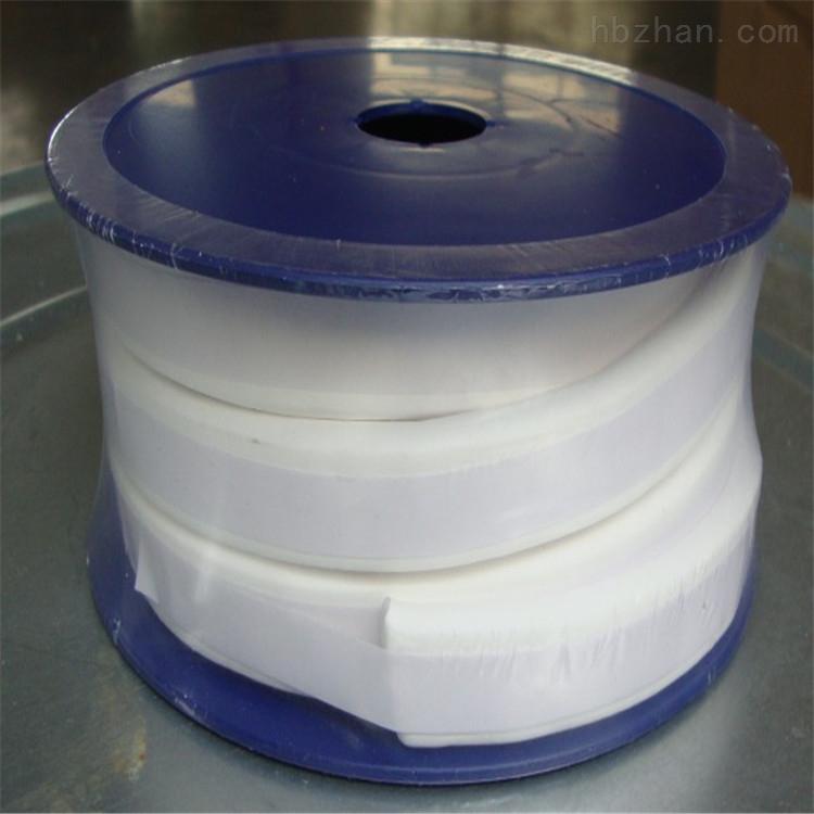 自粘型膨体四氟密封带规格表